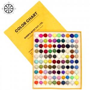 hfn color chart